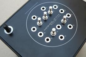 Monolith Magnetics